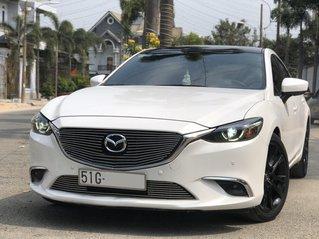 Mazda 6 sản xuất cuối 2017 TP. HCM, giá 735tr