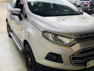 Cần bán gấp Ford EcoSport đời 2016, màu bạc còn mới, giá 405 triệu đồng