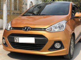 Chính chủ bán Hyundai i10 nhập Ấn, model 2015