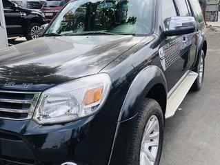 Bán Ford Everest đăng ký lần đầu 2015 còn mới, giá tốt 570 triệu đồng