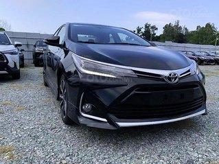 Cần bán Toyota Corolla Altis 1.8G AT năm sản xuất 2021, màu đen