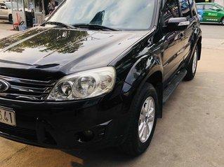 Bán ô tô Ford Escape đăng ký lần đầu 2009, màu đen mới 95%, giá tốt 355 triệu đồng