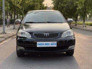 Cần bán Toyota Corolla Altis 1.8 MT 2008