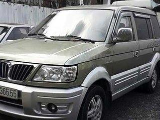Cần bán xe Mitsubishi Jolie năm sản xuất 2003, màu bạc