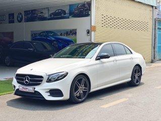 Cần bán Mercedes-Benz E 300 AMG đăng ký 2019, màu trắng, chính chủ, giá chỉ 2 tỷ 399 triệu đồng