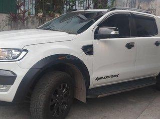 Bán xe Ford Ranger năm 2018 bản 3.2, xe chính chủ
