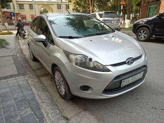 Bán xe Ford Fiesta năm sản xuất 2012, giá tốt