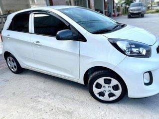 Bán ô tô Kia Morning năm 2019, màu trắng còn mới giá cạnh tranh
