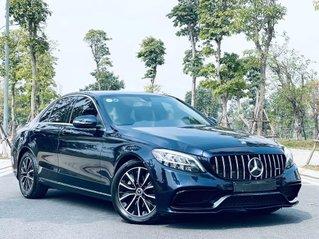 Cần bán xe Mercedes C200 đời 2019, màu đen