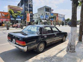 Bán ô tô Toyota Crown 1992, màu đen, xe nhập, giá tốt
