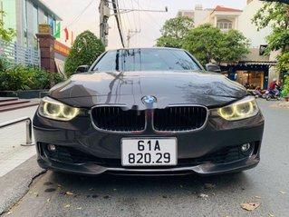 Bán BMW 3 Series 320i 2013, màu nâu, nhập khẩu