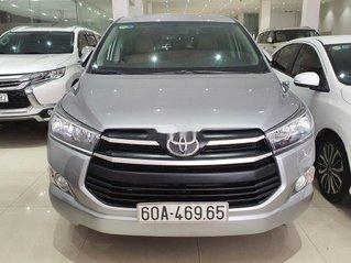 Bán Toyota Innova năm sản xuất 2018, màu bạc, xe chính chủ