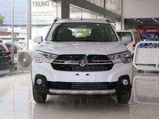 Cần bán Suzuki XL 7 đời 2021, màu trắng, xe nhập