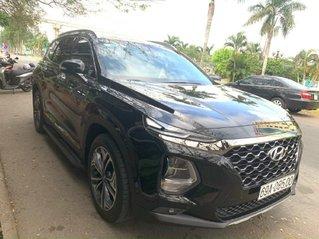 Xe Hyundai Santa Fe năm 2020, xe chính chủ còn mới