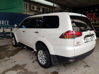 Bán Mitsubishi Pajero Sport sản xuất 2013, nhập khẩu nguyên chiếc còn mới