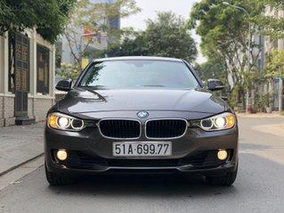 Bán xe BMW 320i model 2014 biển đẹp TPHCM