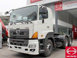 Xe tải Hino 500 Series 8 tấn thùng dài 10 mét sản xuất 2021, trả góp