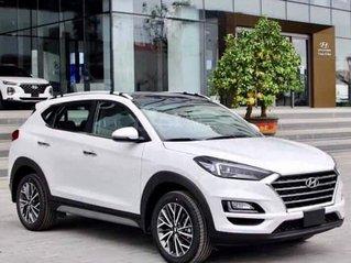 Hyundai Tucson khuyến mãi tháng 3 + Xe giao ngay đủ màu