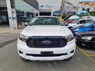 Ford Ranger XLS AT 2021- Đủ màu giao ngay- Tặng PK - Giảm tiền mặt