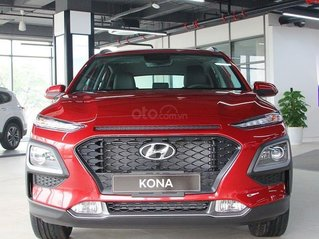 Hyundai Kona KM tháng 3 + Chỉ 180 triệu nhận xe