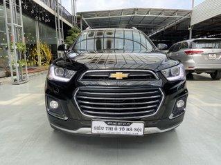 Bán xe Chevrolet Captiva biển SG, số tự động, xe siêu đẹp, bao test hãng