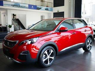 Bán xe Peugeot 3008 năm 2020, giá tốt nhất tháng 02, hỗ trợ trả góp tối đa giá trị xe, cùng nhiều phần quà hấp dẫn