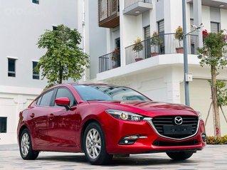 Bán ô tô Mazda 3 sản xuất 2019, màu đỏ, giá tốt nhất thị trường