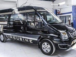 Bán xe Ford Transit Limousine năm sản xuất 2018, giá 939tr