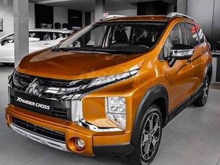 Bán xe Mitsubishi Xpander Cross 1.5 AT năm sản xuất 2021, xe nhập