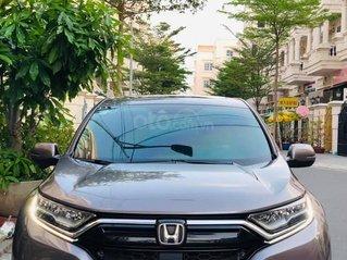 Bán Honda CR V đời 2020, màu vàng, giá tốt nhất