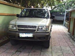 Xe Isuzu Trooper SE sản xuất năm 2003 giá cạnh tranh