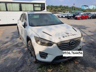Bán ĐG xe Mazda CX5 số tự động, đời 2017