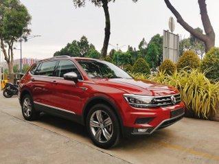 Tiguan Luxury S 2021 nhập khẩu 100%, xe đủ màu giao ngay