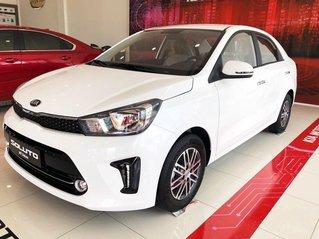 (KIA Giải Phóng) Sẵn xe giao ngay Kia Soluto - lấy xe với 150 triệu, đủ màu