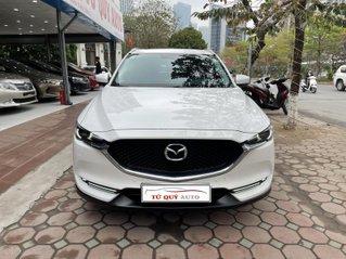 Bán nhanh chiếc Mazda CX-5 2.0AT 2018 - Trắng