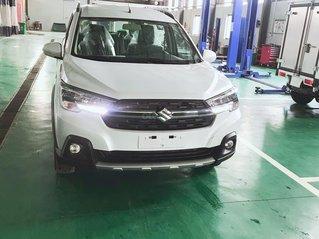 Bán Suzuki XL7 2021, giá cạnh tranh, hỗ trợ trả góp, tặng tiền mặt