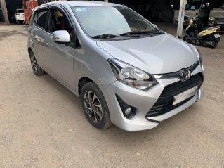 Cần bán Toyota Wigo 1.2 MT, xe đẹp