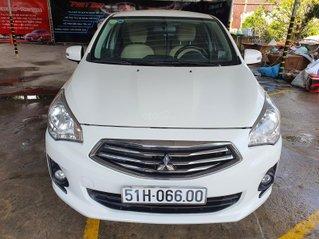 Cần bán gấp Mitsubishi Attrage 1.2 CVT sản xuất 2019