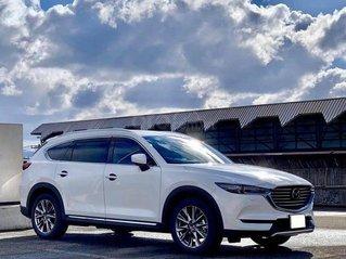 Bán xe Mazda CX-8 7 chỗ đẳng cấp sản xuất năm 2021, giá 949tr với gói ưu đãi lớn tốt nhất miền Nam