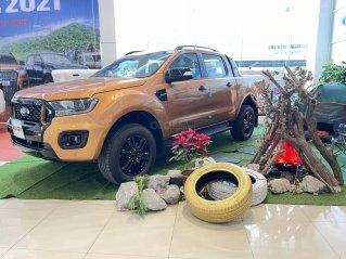 Ford Ranger Wildtrak 2.0L 4x4 AT 2021 - 905 triệu