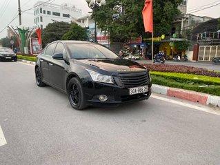 Bán gấp ô tô Daewoo Lacetti năm 2010, màu đen, xe nhập chính chủ