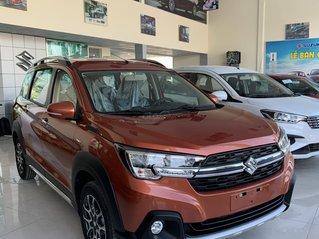[Hot] Suzuki XL7 giá tốt nhất, hỗ trợ trả góp 80%