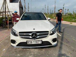 Cần bán xe Mercedes GLS 450 năm sản xuất 2019, màu trắng
