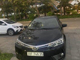 Cần bán Toyota Corolla Altis 1.8G AT mới đi 12.000 km năm sản xuất 2019, giá chỉ 730 triệu