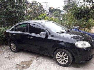 Cần bán lại xe Daewoo Gentra sản xuất năm 2010, 155tr