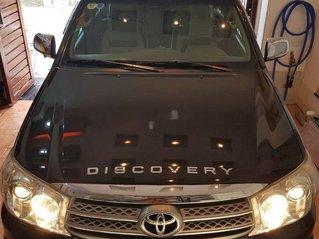 Cần bán lại xe Toyota Fortuner năm 2010, xe chính chủ giá thấp