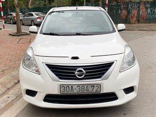 Bán Nissan Sunny 1.5MT năm sản xuất 2013, giá tốt.