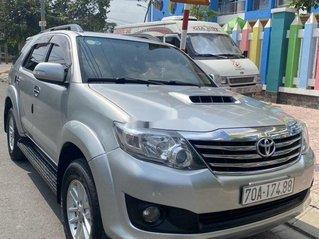 Cần bán xe Toyota Fortuner năm sản xuất 2014 còn mới giá cạnh tranh