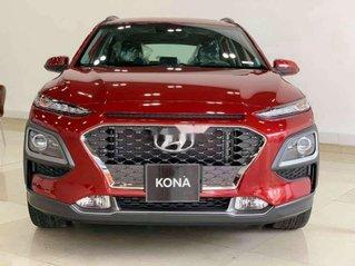 Bán Hyundai Kona đời 2020, màu đỏ