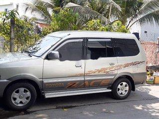 Bán Toyota Zace sản xuất năm 2005, màu bạc, giá tốt